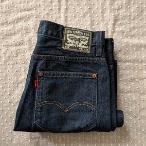Levi's 504 Jeans Size 32/34